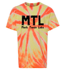 Glow in the Dark Tie-Dye | Mark Twain Lake