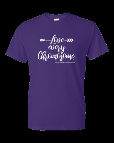 Love Every Chromosome® T-Shirt