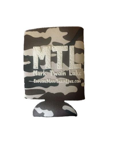 MTL koozie