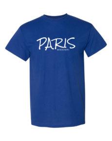 Paris, Missouri T-Shirt